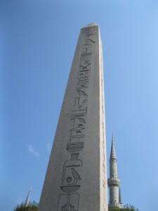 Hippodrome Obelisk