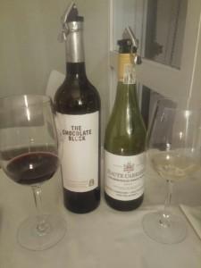 BYO Wines